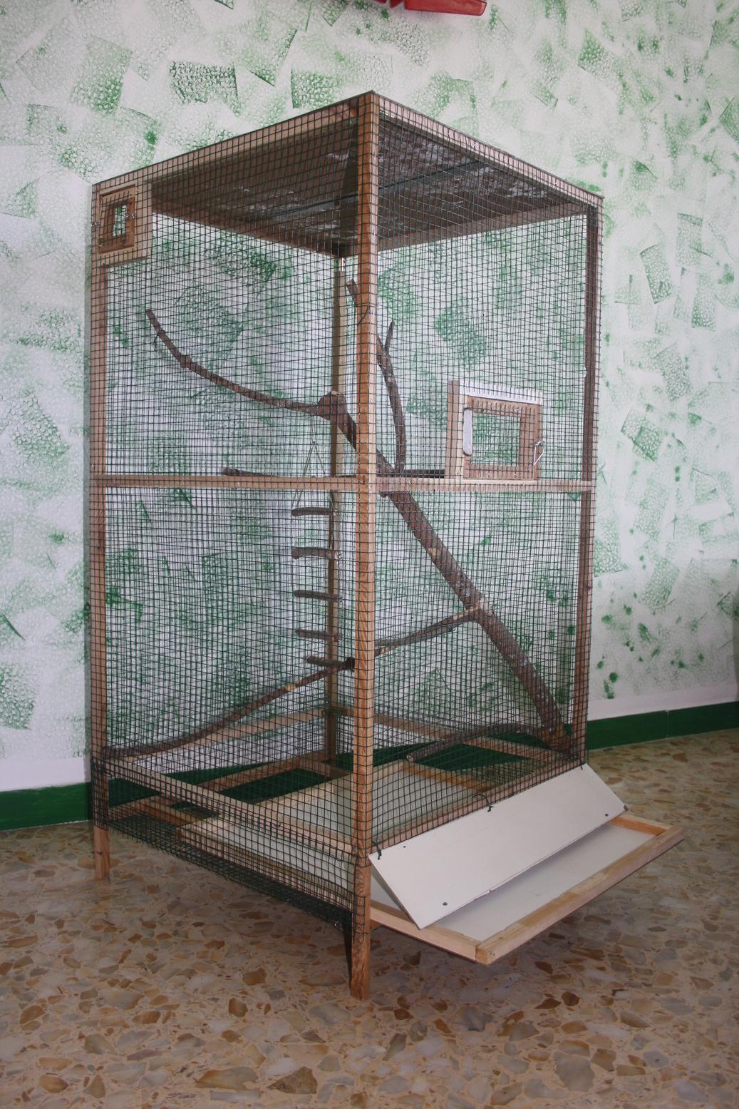 Come Costruire Sportelli In Legno mignololab